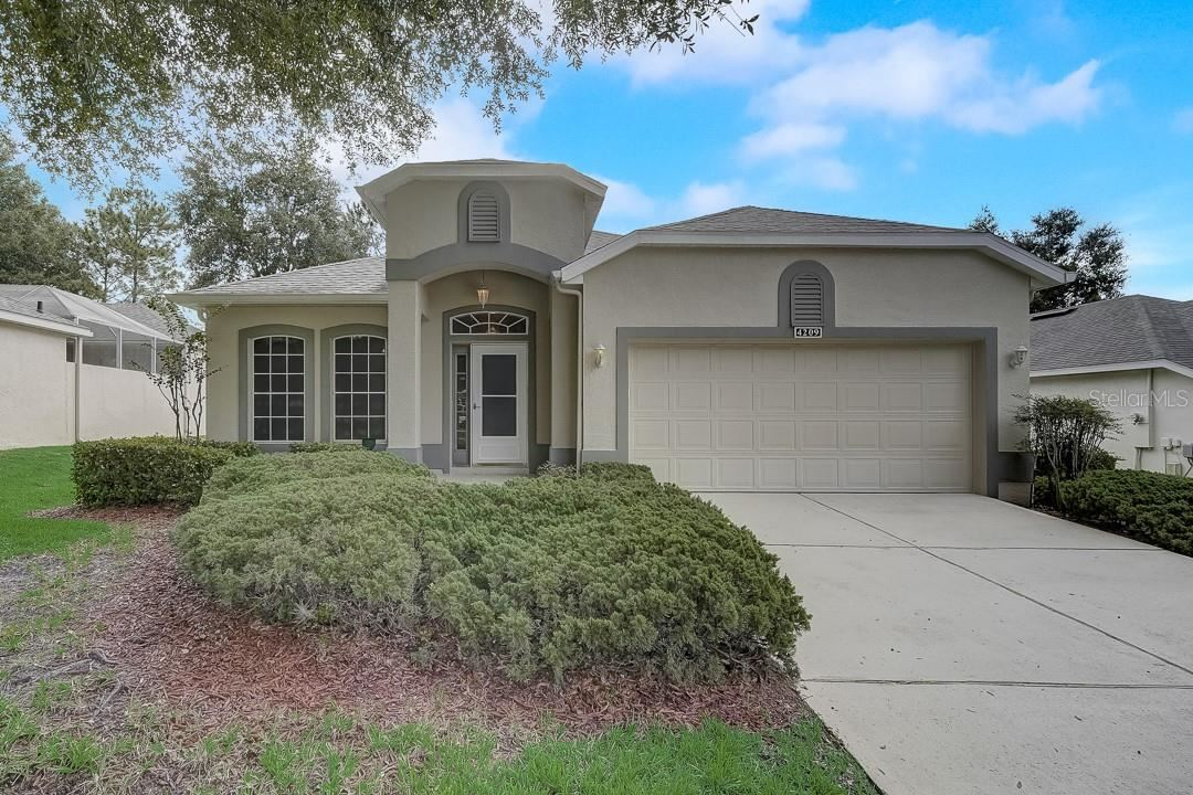 Photo of 4209 KINGSLEY STREET, CLERMONT, FL 34711 (MLS # O5974684)
