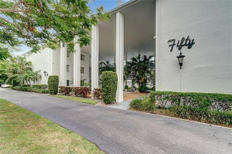 50 HARBOR VIEW LANE #29, Belleair Bluffs, FL 33770 - MLS#: U8086684