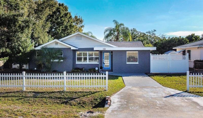 4104 W CASS STREET, Tampa, FL 33609 - #: U8102684