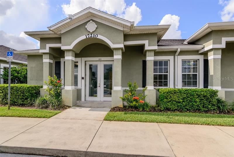17210 CAMELOT COURT, Land O Lakes, FL 34638 - MLS#: W7833684
