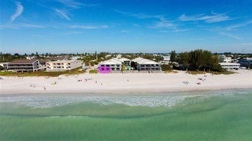 Tiny photo for 6700 GULF DRIVE #7, HOLMES BEACH, FL 34217 (MLS # A4493685)