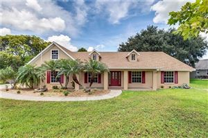 Photo of 9805 LAKESHORE DRIVE, CLERMONT, FL 34711 (MLS # G5004685)
