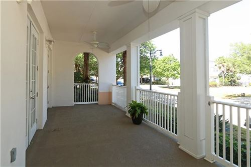 Photo of 7430 EXCITEMENT DRIVE #102, REUNION, FL 34747 (MLS # O5932685)