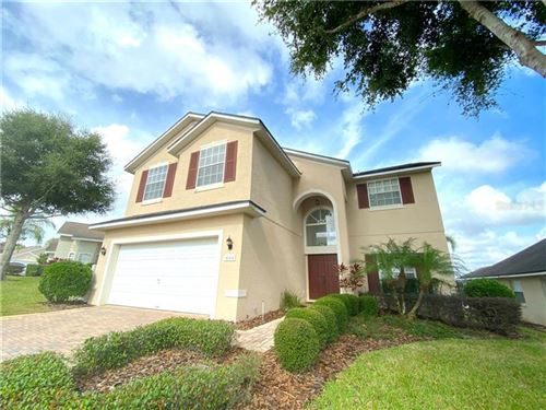 Photo of 444 WINDSOR PLACE, DAVENPORT, FL 33896 (MLS # S5028685)
