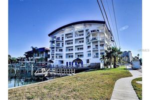 Photo of 100 BAYSIDE DRIVE #301, CLEARWATER BEACH, FL 33767 (MLS # U8009685)