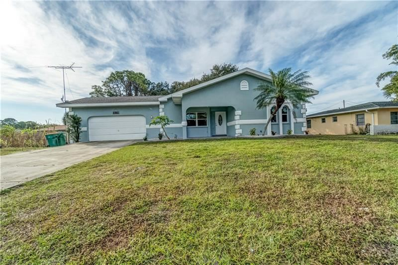 Photo of 18199 COCHRAN BOULEVARD, PORT CHARLOTTE, FL 33948 (MLS # A4488685)