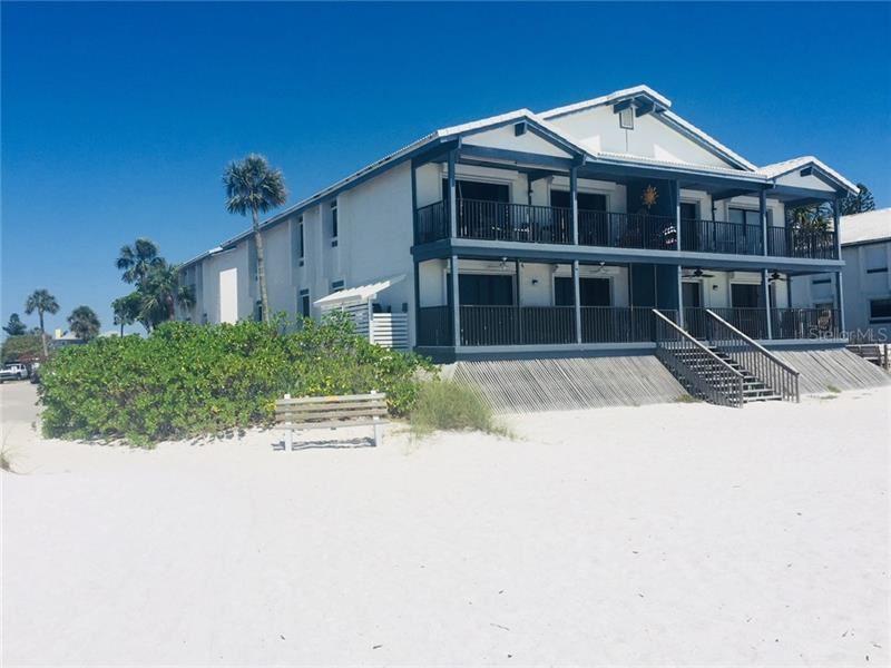 Photo for 6700 GULF DRIVE #7, HOLMES BEACH, FL 34217 (MLS # A4493685)