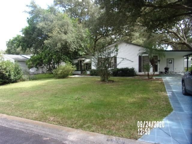 704 HARPER PLACE, The Villages, FL 32159 - #: G5034685