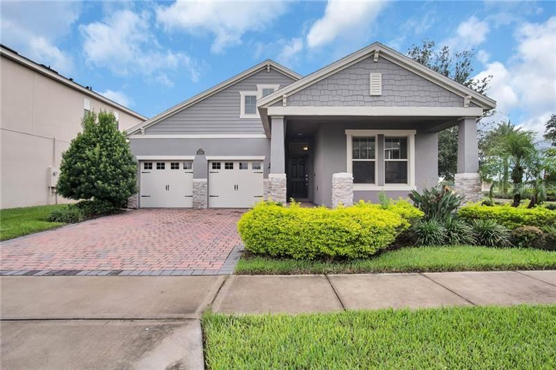 8299 BAYVIEW CROSSING DRIVE, Winter Garden, FL 34787 - #: O5893685