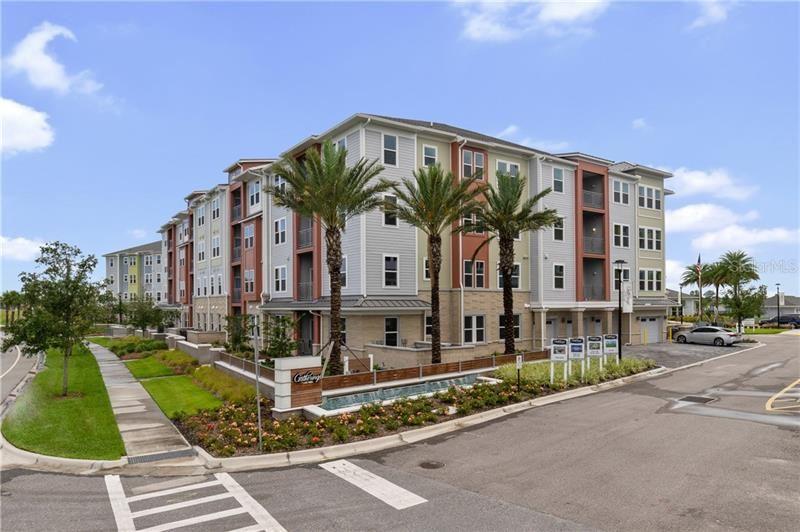 7505 LAUREATE BOULEVARD #2301, Orlando, FL 32827 - #: O5897685