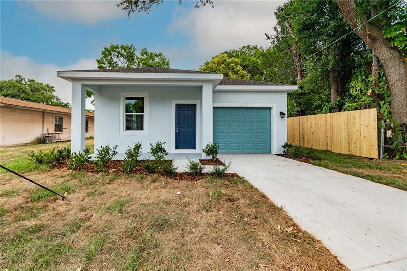 2607 E 32ND AVENUE, Tampa, FL 33610 - MLS#: U8111685