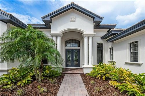 Photo of 9242 MCDANIEL LANE, SARASOTA, FL 34240 (MLS # A4442686)