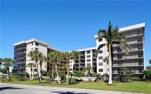 Photo of 1001 BENJAMIN FRANKLIN DRIVE #309, SARASOTA, FL 34236 (MLS # A4447686)