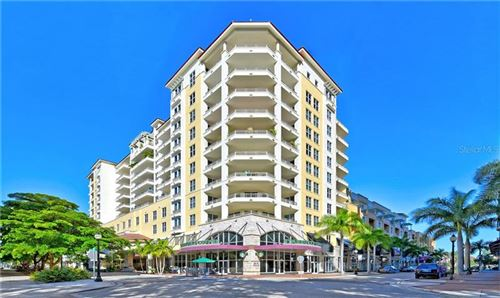 Photo of 100 CENTRAL AVENUE #G613, SARASOTA, FL 34236 (MLS # A4452686)