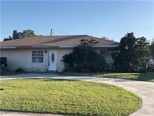 Photo of 3412 ROXANE BOULEVARD, SARASOTA, FL 34235 (MLS # A4454686)