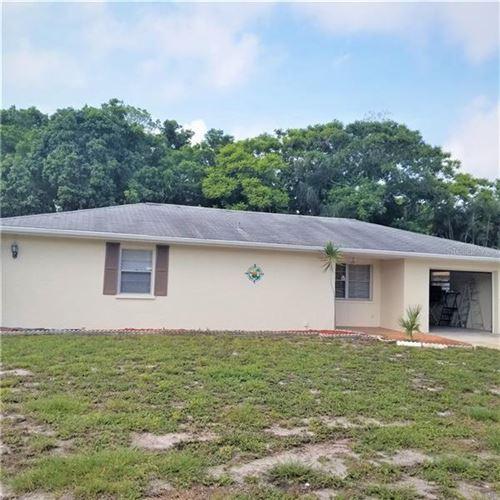 Photo of 5805 3RD AVENUE W, BRADENTON, FL 34209 (MLS # A4468686)
