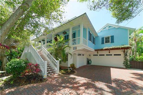 Photo of 104 BEACH AVENUE, ANNA MARIA, FL 34216 (MLS # A4473686)
