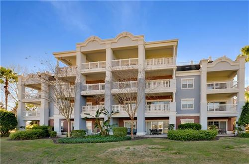 Photo of 1100 SUNSET VIEW CIRCLE #402, REUNION, FL 34747 (MLS # O5917686)