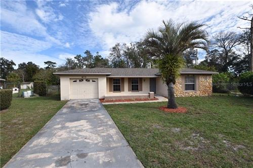 Photo of 613 BRITTANY COURT, CASSELBERRY, FL 32707 (MLS # S5028686)