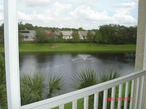 Photo of 8815 DUNES COURT #7 306, KISSIMMEE, FL 34747 (MLS # S5033686)