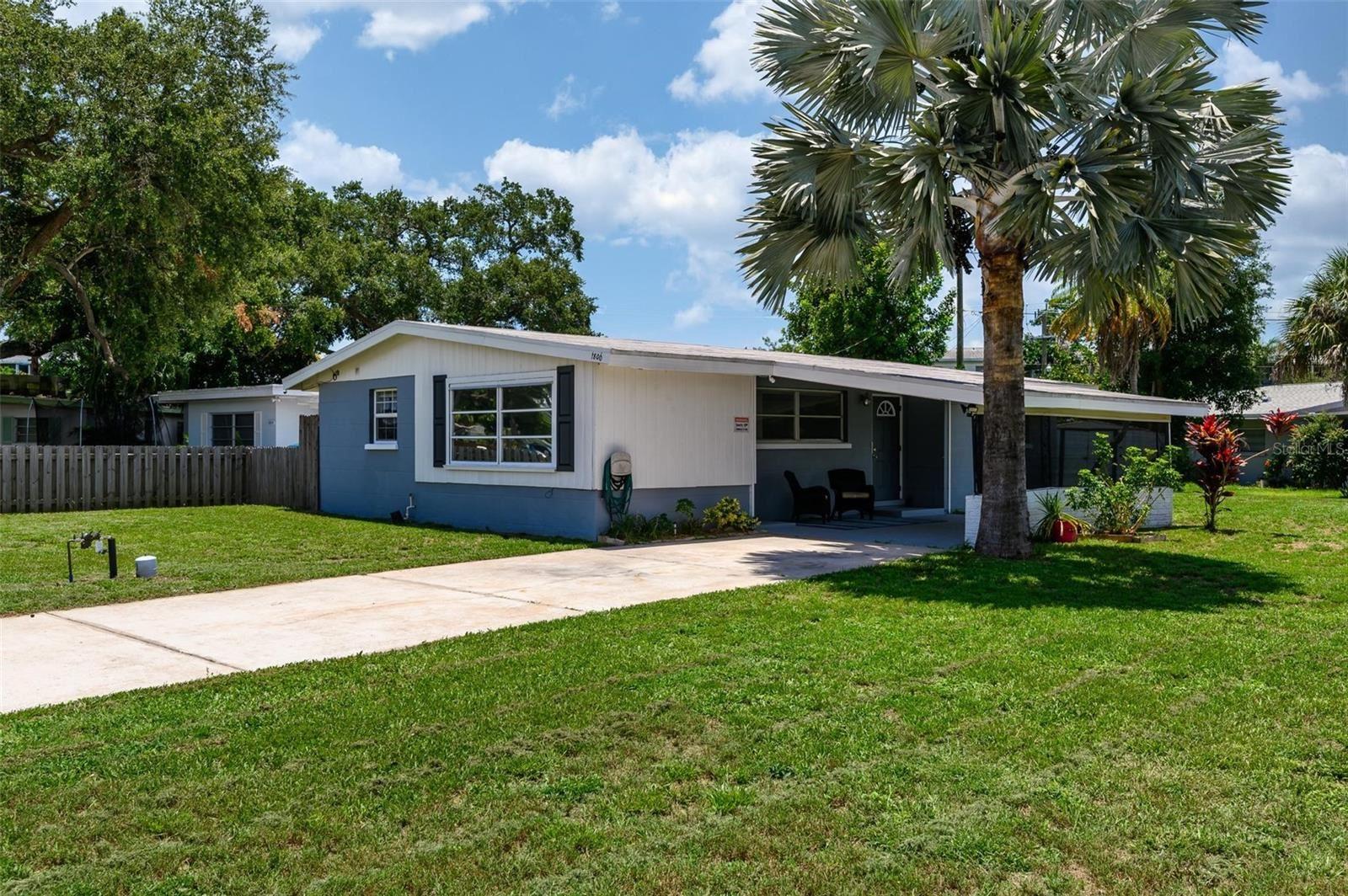 1806 58TH AVENUE DRIVE W, Bradenton, FL 34207 - #: A4505686