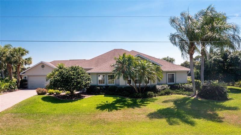 159 MEDALIST ROAD, Rotonda, FL 33947 - MLS#: C7442686
