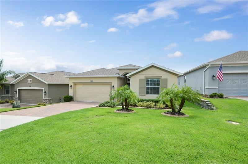 3793 QUAINT LANE, Clermont, FL 34711 - #: G5033686