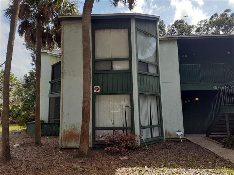 2600 LEMON TREE LANE #5-D, Orlando, FL 32839 - MLS#: O5843686