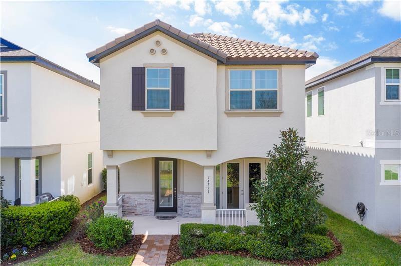 14791 CRIMSON BLUFF ALLEY, Winter Garden, FL 34787 - MLS#: O5924686