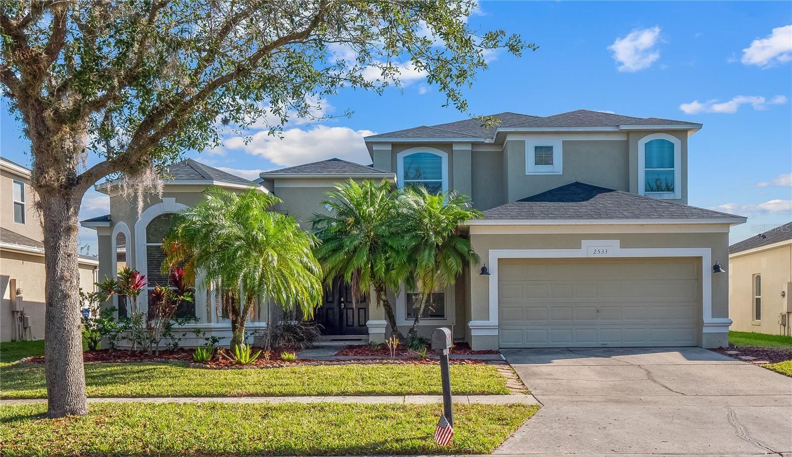 2533 CORBYTON COURT, Orlando, FL 32828 - MLS#: O5957686