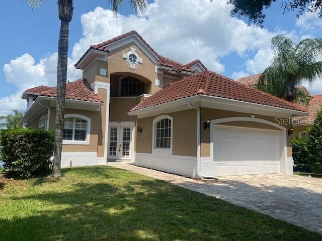 8519 SAINT MARINO BOULEVARD, Orlando, FL 32836 - #: O5960686