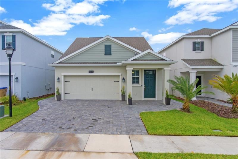4514 STORYTELLING WAY, Kissimmee, FL 34746 - MLS#: S5034686