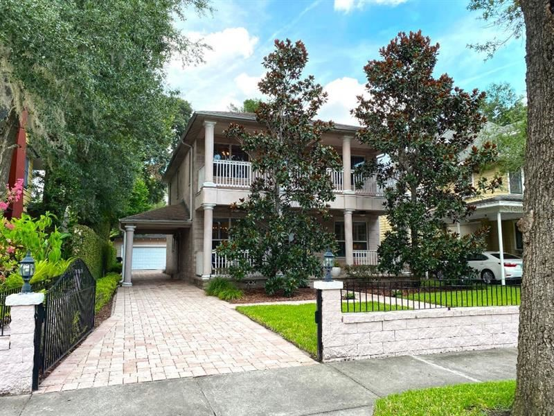 629 E RIDGEWOOD STREET, Orlando, FL 32803 - #: S5036686