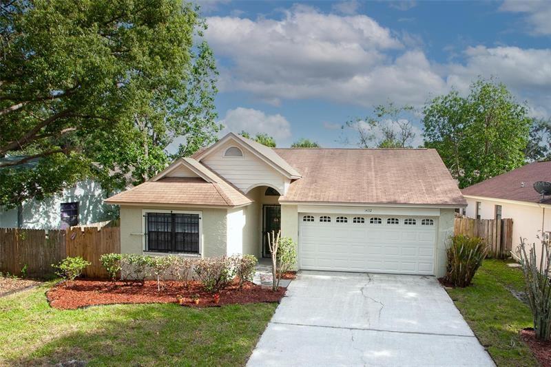 1432 TIVERTON DRIVE, Brandon, FL 33511 - MLS#: T3304686