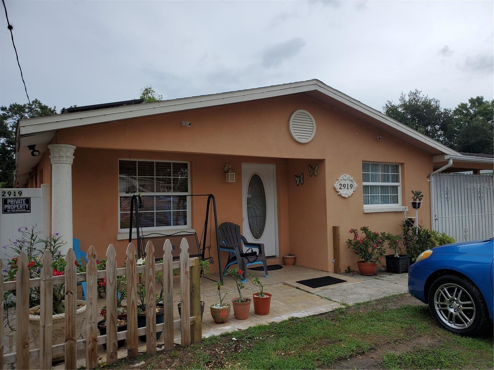 2919 W WILDER AVENUE, Tampa, FL 33614 - #: T3325686