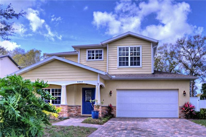 6050 97TH AVENUE N, Pinellas Park, FL 33782 - MLS#: U8074686