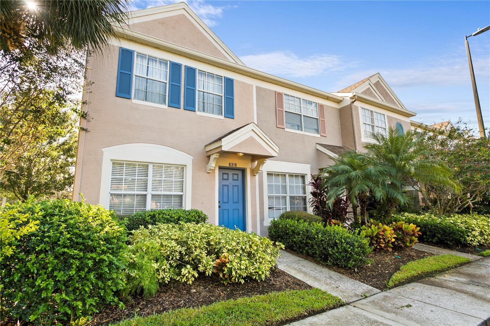 6316 BAYSIDE KEY DRIVE, Tampa, FL 33615 - MLS#: U8138686