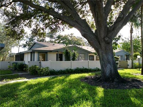 Photo of 2706 29TH AVENUE W #28, BRADENTON, FL 34205 (MLS # A4482687)