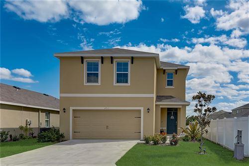Photo of 4911 WILLOW BREEZE WAY, PALMETTO, FL 34221 (MLS # A4515687)