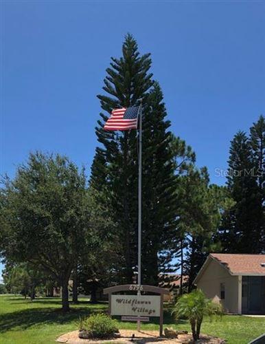 Photo of 6796 GASPARILLA PINES BOULEVARD #16, ENGLEWOOD, FL 34224 (MLS # D6112687)
