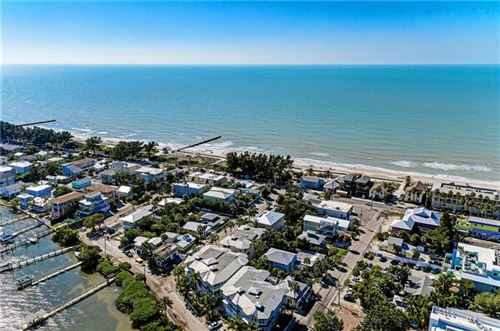 Photo of 114 4TH STREET S #3, BRADENTON BEACH, FL 34217 (MLS # J919687)