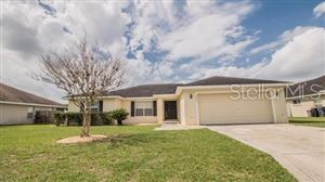Photo of 5277 HIDDEN OAKS DRIVE, LAKELAND, FL 33811 (MLS # L4906687)