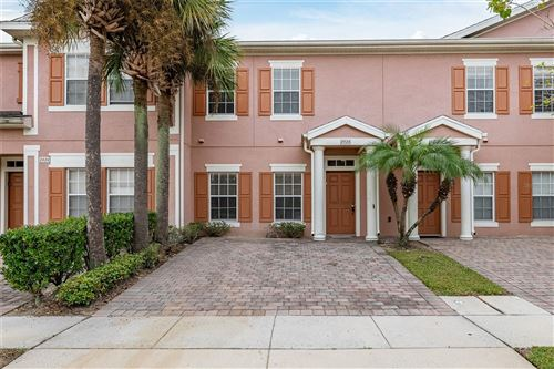 Photo of 2426 W CARAVELLE CIRCLE #2426, KISSIMMEE, FL 34746 (MLS # O5981687)
