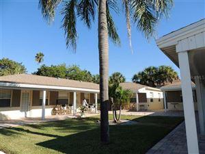 Photo of 14225 PALM STREET #5, MADEIRA BEACH, FL 33708 (MLS # T3203687)