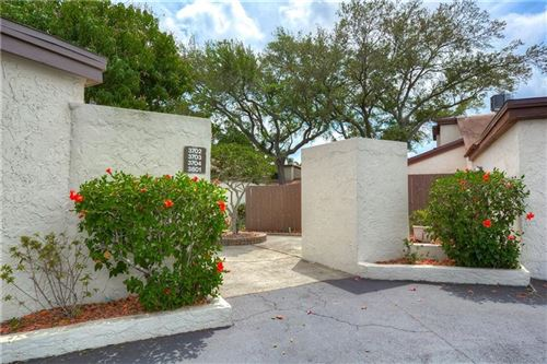 Photo of 2055 SUNSET POINT ROAD #3801, CLEARWATER, FL 33765 (MLS # T3235687)
