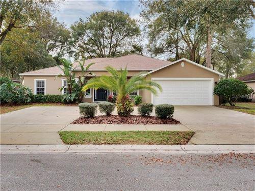 Photo of 502 CYPRESS OAK CIRCLE, DELAND, FL 32720 (MLS # V4917687)