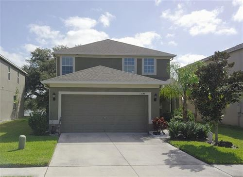 Photo of 13648 LAKEMONT DRIVE, HUDSON, FL 34669 (MLS # W7827687)