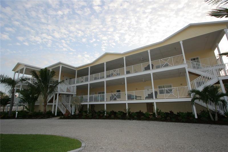 1020 SUN N SEA DRIVE #206B, Sarasota, FL 34242 - #: A4494687