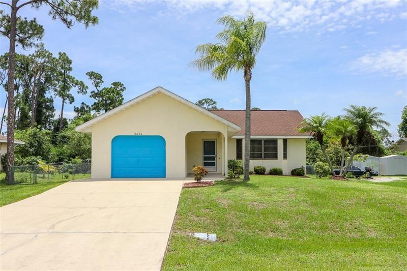 3474 CONEY ISLAND STREET, Port Charlotte, FL 33952 - #: C7429687