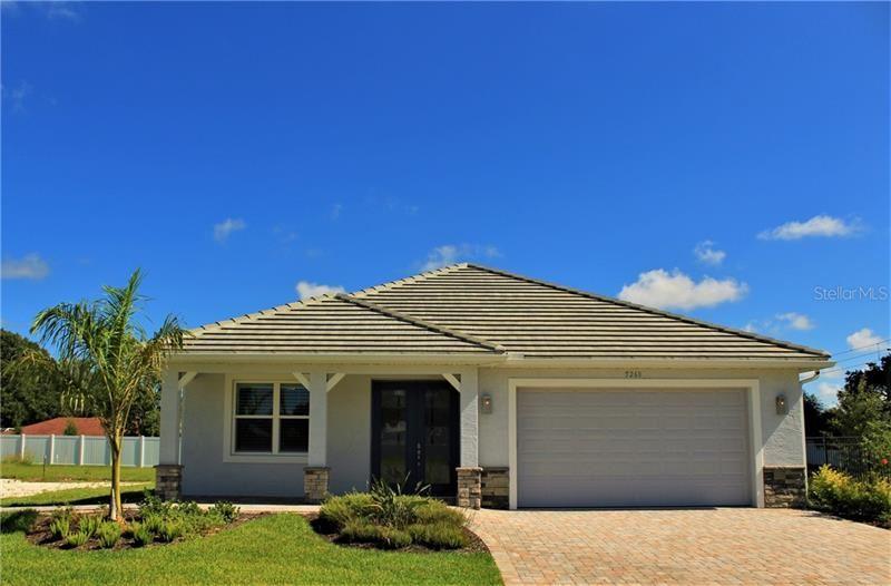 5253 WILLOW LAKE COURT, Sarasota, FL 34233 - #: C7432687
